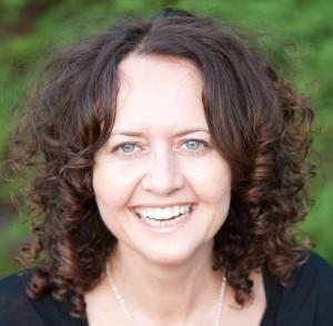 Karin Stang prosjektleder i Kan Kaos